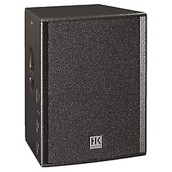 Enceintes amplifiées HK Audio 300w
