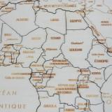 Puzzle Afrique JS gros plan