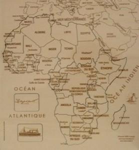Puzzle Afrique Laura 151213 250x270