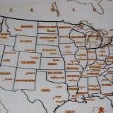 Puzzle Etats Unis JS gros plan