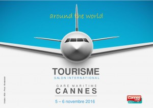 2° SALON INTERNATIONAL TOURISME CANNES