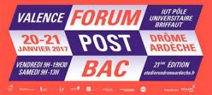 Affiche Forum 17