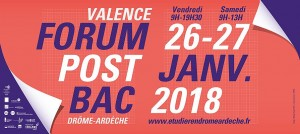 Affiche Forum 18