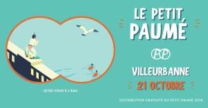 Affiche Villeurbanne 211017