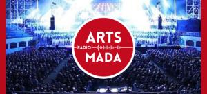 Affichette Fous Chantants 18 Arts Mada