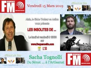 Affichette Les Insolites 2 AM 150319