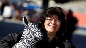 Dominique Mejean, directrice adjointe Avignon Tourisme