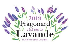 Fragonard 2019, année de la Lavande