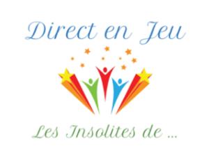 Logo 2 Direct en Jeu Les Insolites de ...