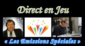 Logo Dej Emissions Spéciales photos