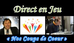 Logo Dej Nos Coups de Coeur photos