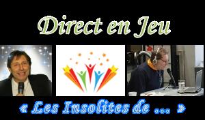 Logo détouré Dej Les Insolites de ... photos