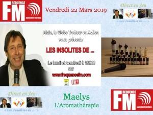 Affichette Les Insolites AM 220319