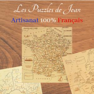 Logo Les Puzzles de Jean Alain190619
